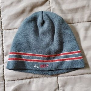American eagle outfitters beanie
